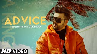 Advice (A Kingg, Jsb) Mp3 Song Download