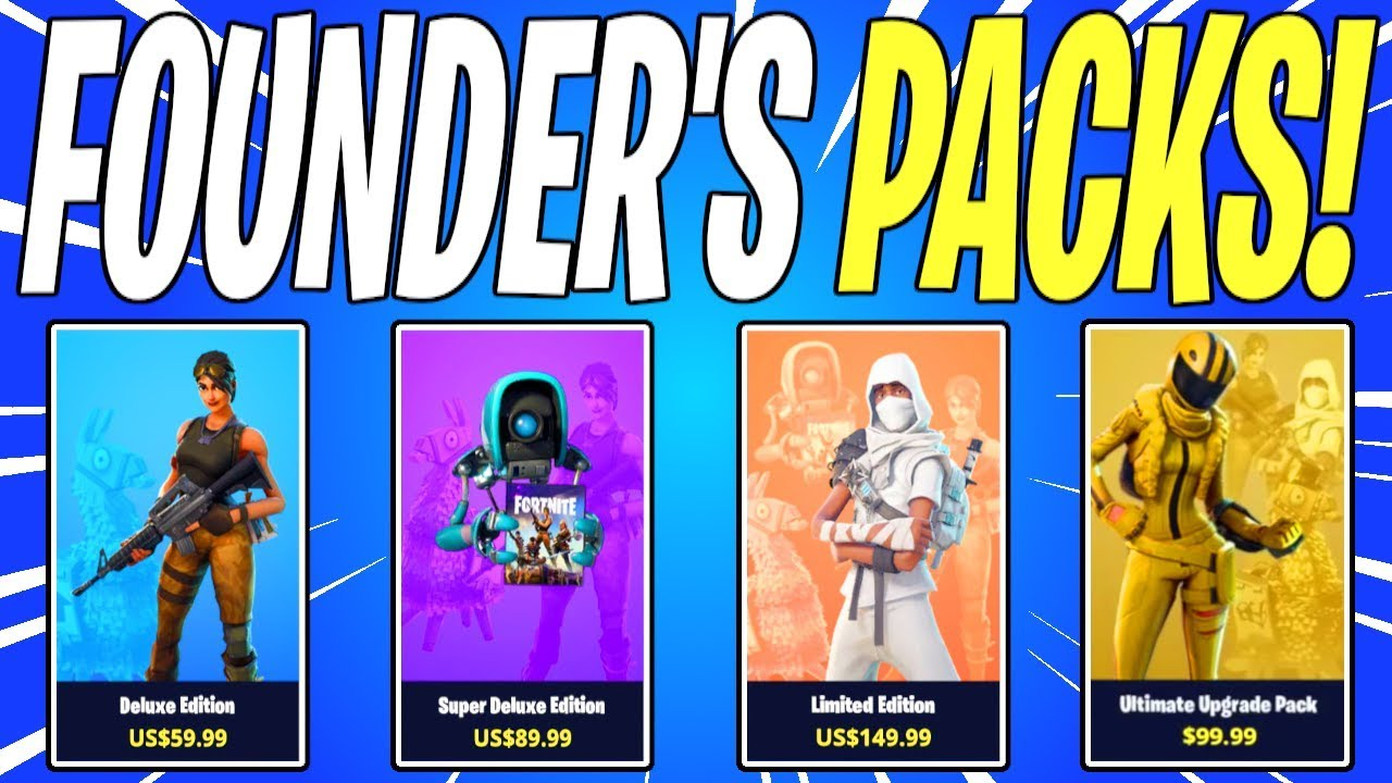 Fortnite Save The World Deluxe Pack When Is Save The World 50 Off Again 07 2021