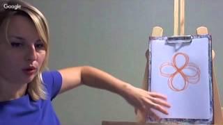 видео упражнения для детей по арт-терапии