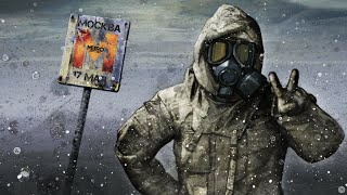 Metro Last Light - Full Gameplay (No Deaths - No Commentary) 60FPS