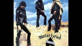 Motörhead - Fast And Loose