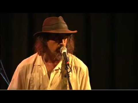 """James McMurtry """"Choctaw Bingo"""" - Live in Europe"""