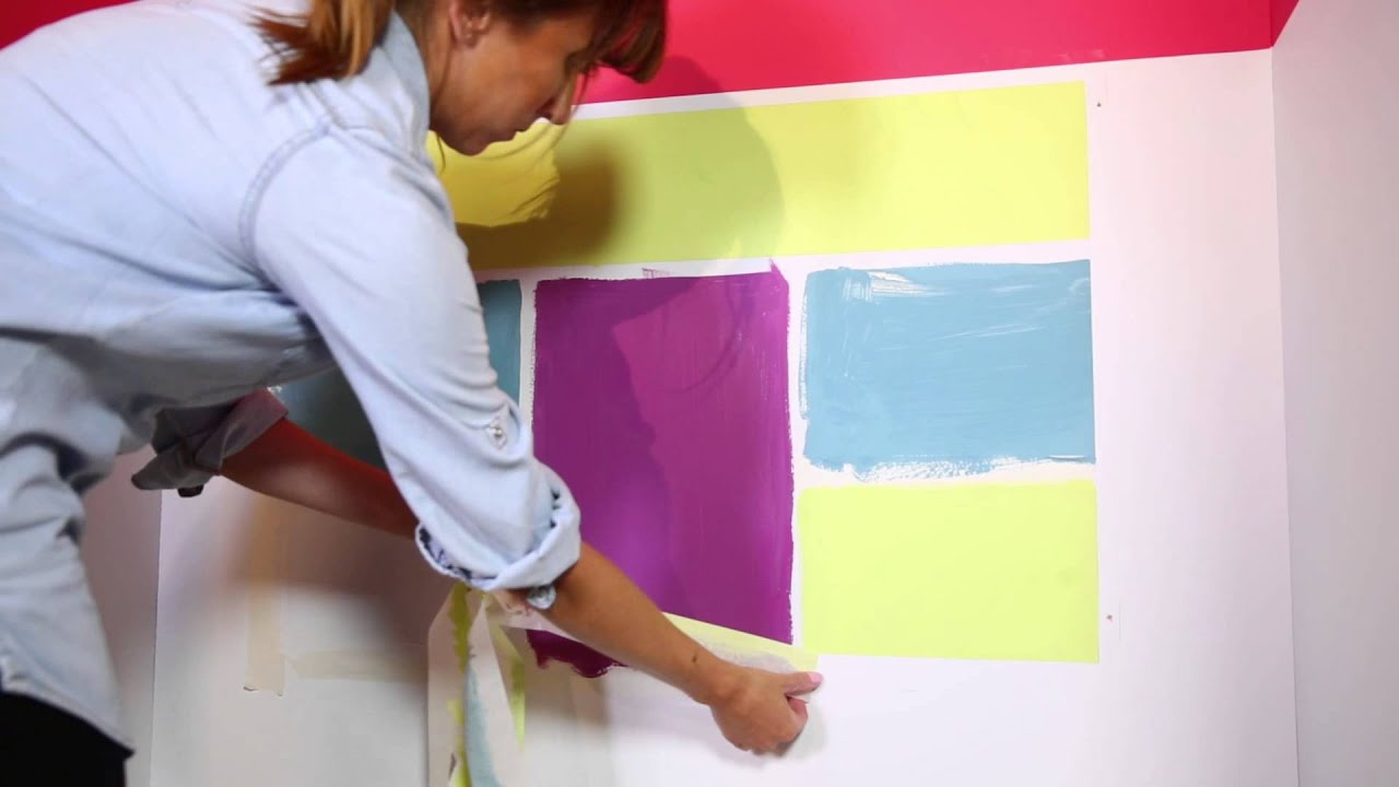 Makeover A Small Office Space With Colour   Crown Paint