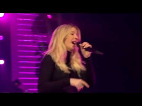 Ellie Goulding - Goodness Gracious (Live) | Delirium World Tour (Comerica Theater - Phoenix, AZ)