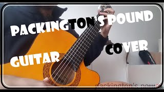 Packington's Pound Classical Guitar Sheet (Gitar Müzikleri)