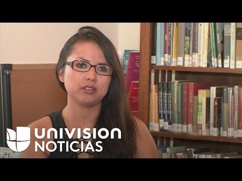 Inmigrante deja iglesia en Denver donde se refugiaba de la deportación tras acuerdo con el gobierno