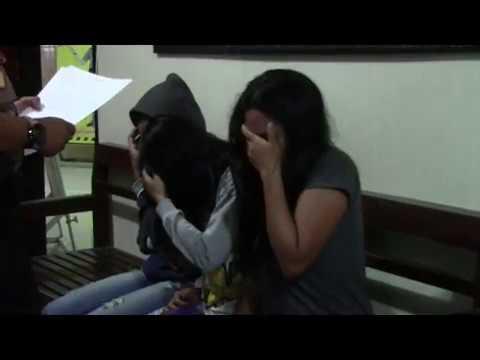 Lagi-lagi PSK di Banyuwangi terjaring razia petugas gabungan