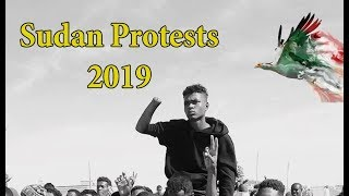 Just Fall That Is All - Sudan protests 2019