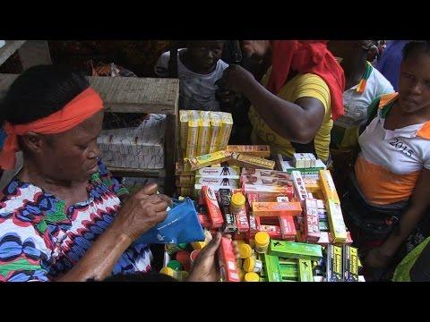 Ivory Coast faces uphill battle against counterfeit medicine