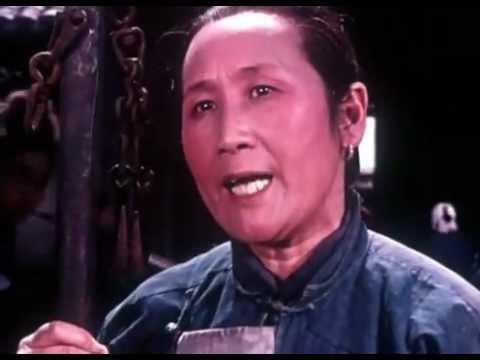 """expropriation (from """"huai shu zhuang"""" by wang ping)"""
