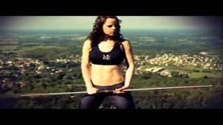Chloe Bruce - World Record Holder