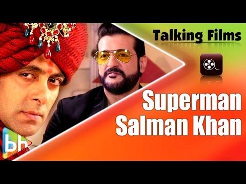 """I Am Indebted To A Superman Of A Man Called Salman Khan"": Armaan Kohli"