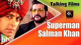"""I Am Indebted To A Superman Of A Man Called Salman Khan"": Armaan Kohli"