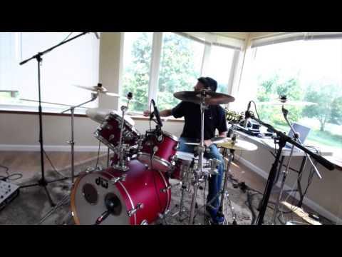 Lasso - Phoenix (Drums)