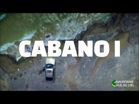 Cabano - Nouadhibou