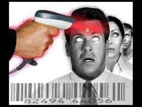 Биометрический паспорт - это метка дьявола