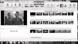 Como usar windows movie maker, consejos y trucos