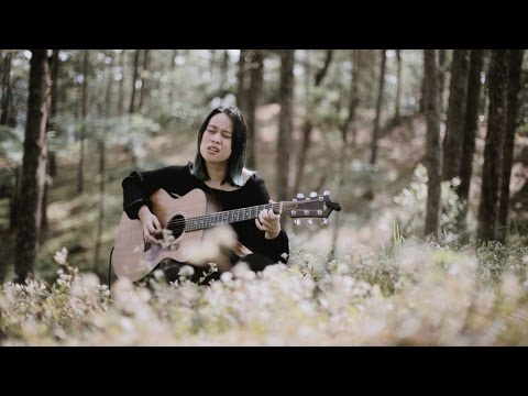 Wildwood (Original Song) || Reese Lansangan
