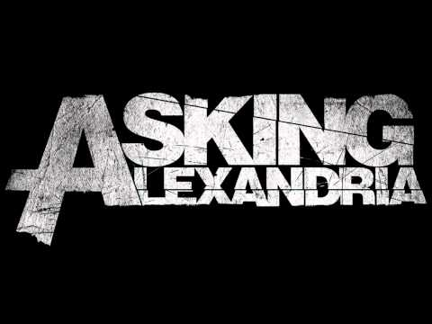Asking Alexandria - The Death Of Me Full Instrumental Cover