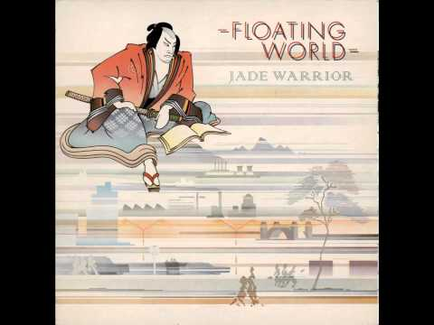 Jade Warrior - Floating World ( Full Album ) 1974