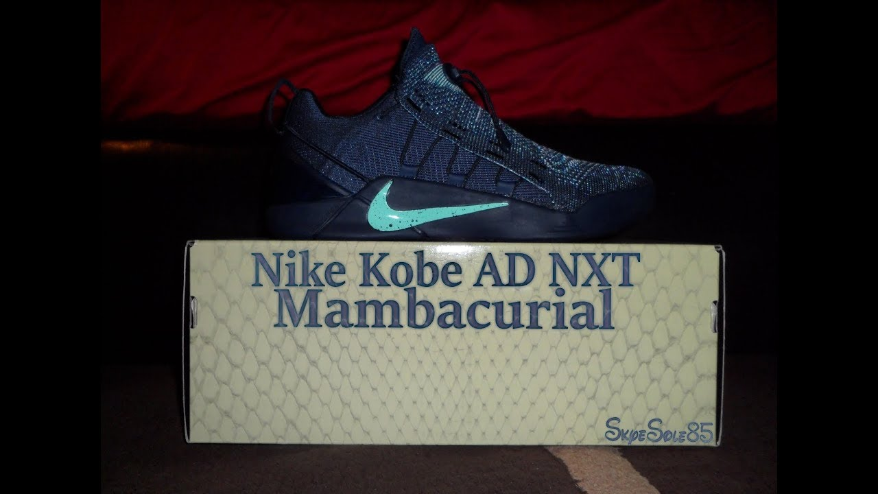 100% authentic bab09 7ad82 Nike Kobe AD NXT