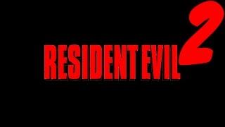 Resident Evil Серия 2 Ключ не от всех дверей