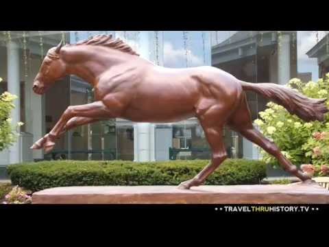 Saratoga Museum of Racing, Saratoga Springs, NY - Travel Thru History