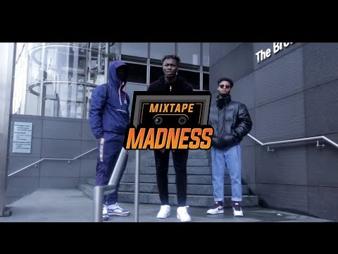 MicahhMusic - Where (Music Video) | @MixtapeMadness