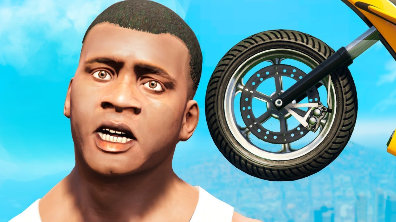 GTA 5 FAILS & WINS #32 (GTA 5 Humorous Moments Compilation/Epic Moments)