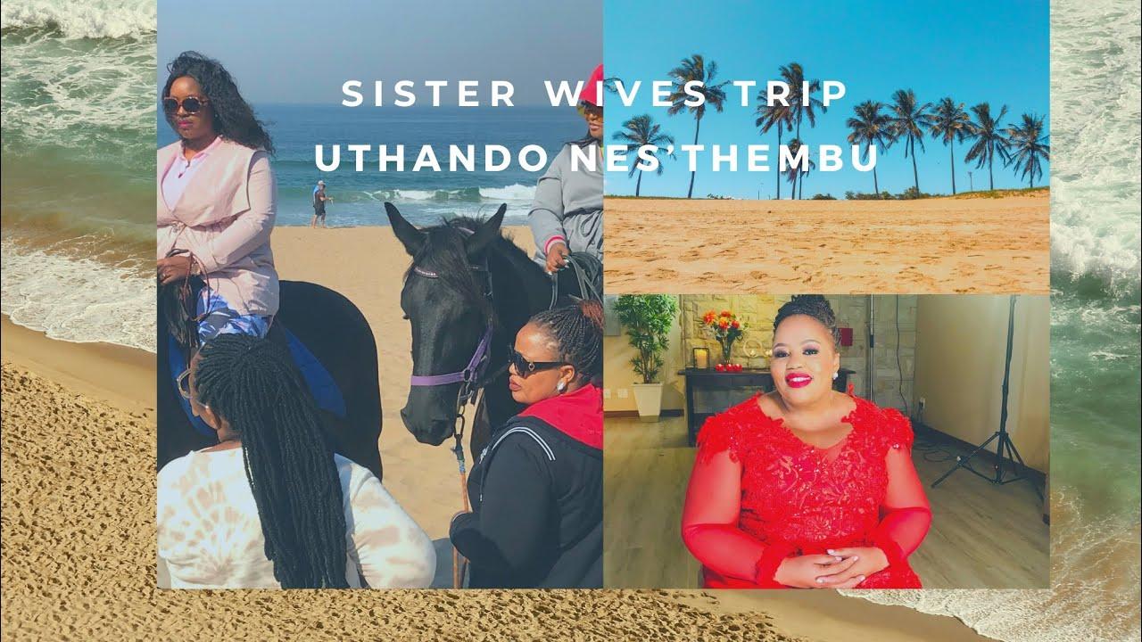 Download Uthando Nes'thembu Season 5 | Ep 6 Promo