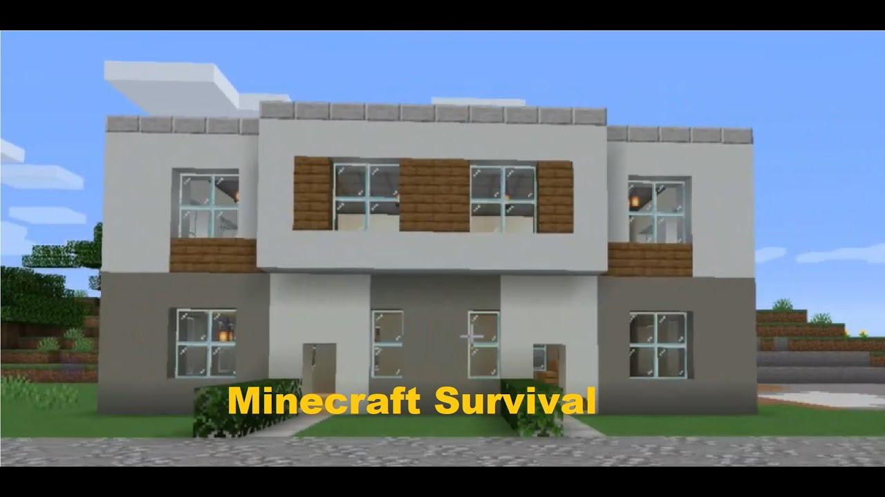Budujemy domy dla mieszkańców miasta / TreedCraft.PL / Minecraft Survival