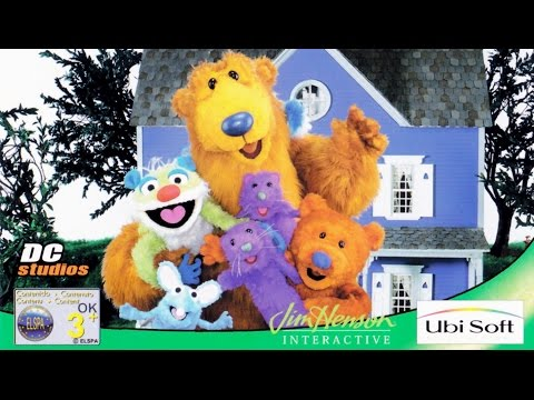 Bear in the Big Blue House (PSX) (2002)