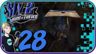 Sly 2 Band of Thieves - Part 28: Bottle Boy