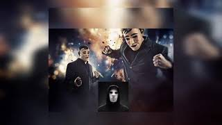 Gunz For Hire & Angerfist - Military (HQ Rip)