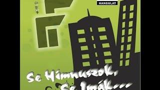 RF - (Csíszi) - Oszd Be! (Official Audio)