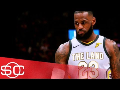 It's time for LeBron James to make another big decision   SportsCenter   ESPN