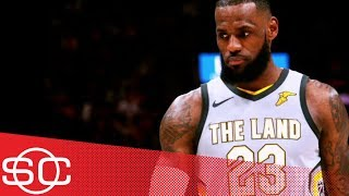 It's time for LeBron James to make another big decision | SportsCenter | ESPN