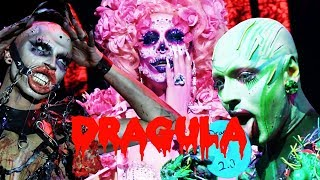 JAMES MAJESTY- All of her DRAGULA looks thumbnail