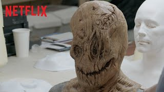 Spuk in Hill House | Featurette: Horror-Werkstatt [HD] | Netflix