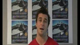 Corbin Harris' Ultimate Guide To Skateboarding