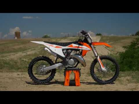 essai ktm 125 sx 2019 youtube. Black Bedroom Furniture Sets. Home Design Ideas