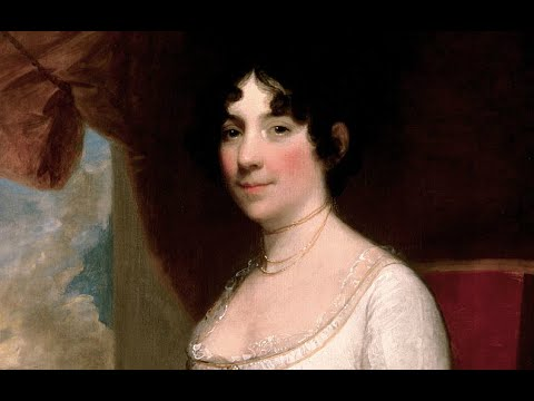 Dolley Madison Quotes | Dolley Madison Biography Quotes Education Facts Significance
