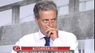 Ditelo a RomaUno del 07.09.2011 - Cedimento Strutturale Plesso Mengotti 2/2