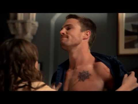 Fifty Shades of Grey Couples PART TWO: Stephen Amell Analeigh Tipton [HD]