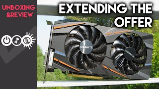 gigabyte rx 480 g1 gaming review another alternative