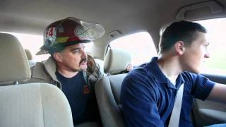 Pull to the Right for Sirens and Lights - Tuscaloosa Fire & Rescue Service, Alabama thumbnail