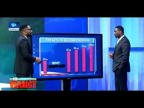 2019 Election Will Be Determined By Nigerian Youths - Babajide Ogunsanwo |The Verdict|
