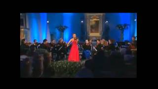 Mari Silje Samuelsen  Vivaldi  Invierno   First Movement