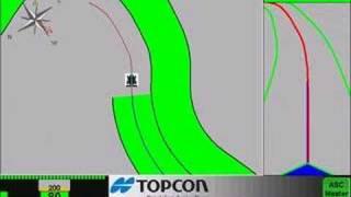 X20 automatyczne sterowanie (prowadzenie maszyny)