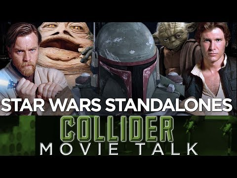Is The Star Wars Universe Getting Smaller With the New Standalone Films? - Collider Movie Talk